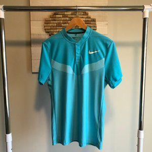 Nike Golf Blade Collar Polo
